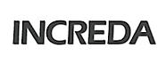 Increda's Company logo
