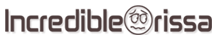 Incredibleorissa's Company logo
