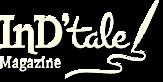 Ind'tale Magazine's Company logo