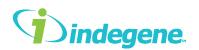 Indegene's Company logo