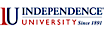 Online Degree Business's Competitor - Independence University logo