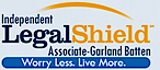 Independent Legalshield Associate-garland Batten's Company logo