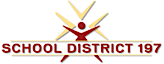 Independent School District 197's Company logo