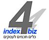 Index4biz.co.il's Company logo