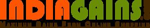 India Gains's Company logo