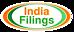 QuickCompany's Competitor - IndiaFilings logo