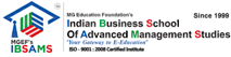 Indian Business School Of Advanced Management Studies - Ibsams's Company logo