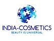 Indian Cosmetics's Company logo