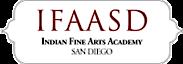 Indian Fine Arts Academy, San Diego's Company logo