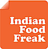 Indian Food Freak's Company logo