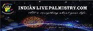 Indian Live Palmistry's Company logo