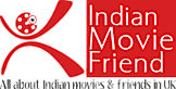 Indian Movie Friend's Company logo