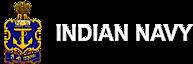 Indian Navy's Company logo