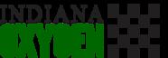 Indianaoxygen's Company logo