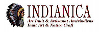 Indianica's Company logo