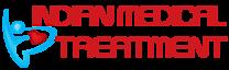 Indianmedicaltreatment.com - A Leading Medical Tourism Company's Company logo