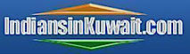 Indians in Kuwait's Company logo