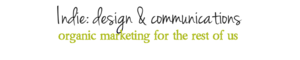 Indie Design And Communications's Company logo