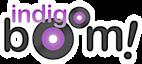 Indigo Boom's Company logo