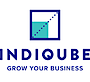 Indiqube's Company logo