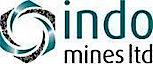 Indo Mines's Company logo