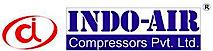 Indoair Compressors's Company logo
