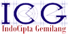 Indocipta Gemilang's Company logo