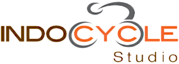 Indocycle's Company logo