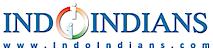 Indoindians's Company logo