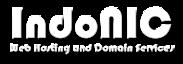 Indonic's Company logo