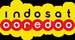 Indosat Ooredoo's Company logo