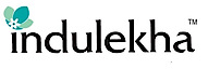 Indulekha's Company logo