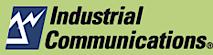 Induscom's Company logo
