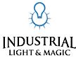 ILM's Company logo