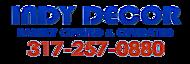 Indydecor's Company logo