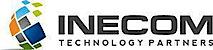 Inecom's Company logo