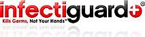 Infectiguard's Company logo