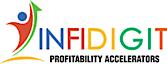 InfiDigit's Company logo