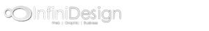 Infinidesign   Web - Graphic - Business's Company logo
