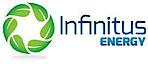 Infinitus Energy's Company logo