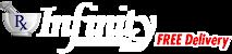 Infinity Pharmacy's Company logo