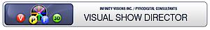 Infinity Visions's Company logo