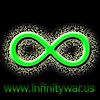 Infinity War's Company logo