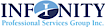 Northwest Registered Agent LLC's Competitor - Infinity Professional Services Group Inc logo