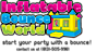 Xtreme Jumpers And Slides's Competitor - Inflatable Bounce World logo