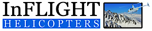 Inflight Helicopters's Company logo