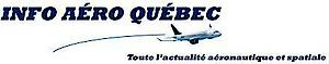 Info Aero Quebec's Company logo