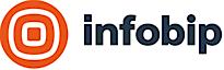 Infobip's Company logo