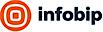 In Con's Competitor - Infobip logo