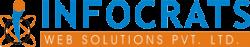 Infocrats Web Solutions's Company logo